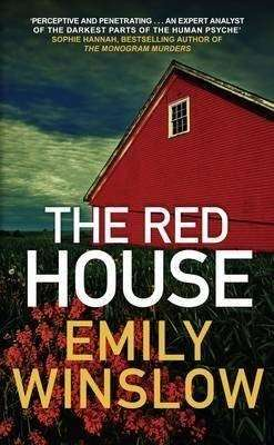 The Red House by Emily Winslow