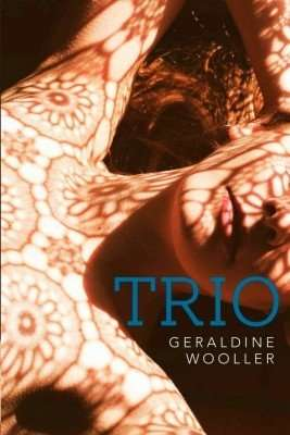 Book Review – TRIO by Geraldine Wooller