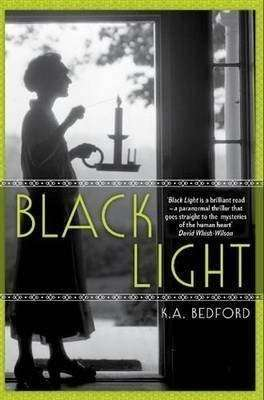 Book Review – BLACK LIGHT by K A Bedford