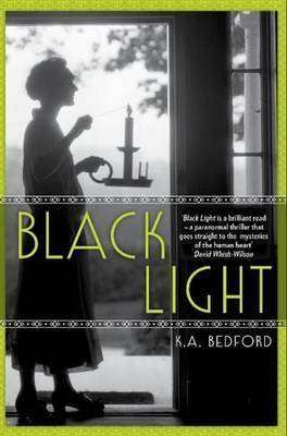 Black Light by K A Bedford