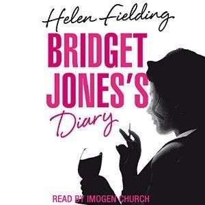 Bridget Jones audio