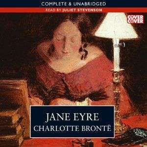 Jane Eyre audio