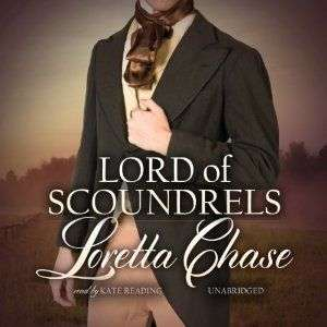 Lord Soundrels audio