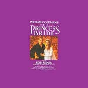 The Princess Bride audio