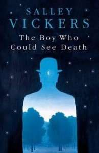 the boy who could see death
