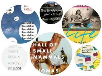 Daily Book Wishlist 19 March 2015