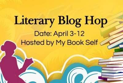 International Book Giveaway – Literary Blog Hop