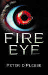 Fire Eye by Peter d'Plesse