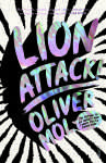 Interview and Book Giveaway – Oliver Mol, author of Lion Attack!