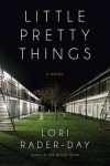 Book Review – LITTLE PRETTY THINGS by Lori Rader-Day