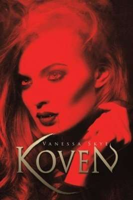 International Book Giveaway – KOVEN by Vanessa Skye