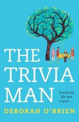 Book Review – THE TRIVIA MAN by Deborah O'Brien