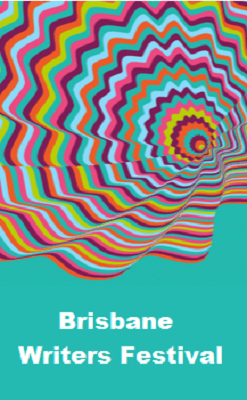 Time to get excited about the 2015 Brisbane Writers Festival