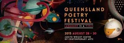 Queensland Poetry Festival - Language Is A Virus