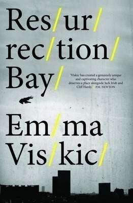 Book Review – RESURRECTION BAY by Emma Viskic