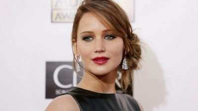 Jennifer Lawrence to play Rosie