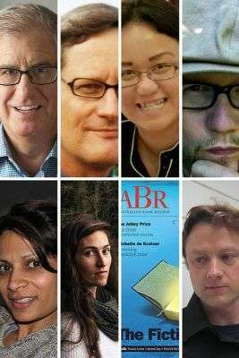 2015 Jolley Short Story Prize and Literature in Translation at the Brisbane Writers Festival