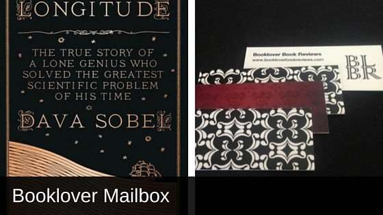 Booklover Mailbox 16 Nov 15