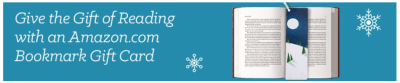 Holiday Gift Card Bookmarks