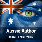 AUSSIE AUTHOR 2016