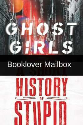 Ghost Girls by Cath Ferla and A Short History of Stupid by Helen Razer and Bernard Keane