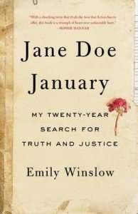 Book Review – JANE DOE JANUARY by Emily Winslow
