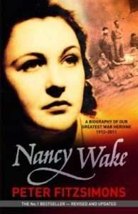 Nancy-Wake-by-Peter-FitzSimons