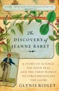 The-Discovery-of-Jeanne-Baret-by-Glynis-Ridley