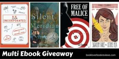 Multi Ebook Giveaway Jun-Jul 2016
