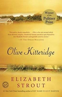 Book Review – OLIVE KITTERIDGE by Elizabeth Strout