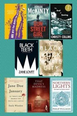 My Best Books of 2016 so far