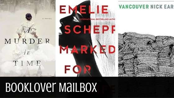 A Murder in Time, Marked For Life, Vancouver