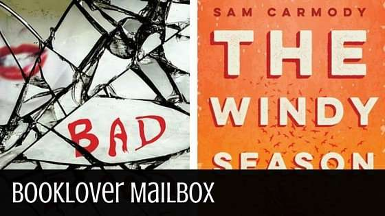 Bad Blood by Gary Kemble and The Windy Season by Sam Carmody