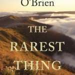 Book Review – THE RAREST THING by Deborah O'Brien