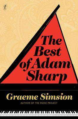 The Best of Adam Sharp Graeme Simsion - Text