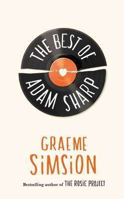 Penguin Books Graeme Simsion The Best of Adam Sharp