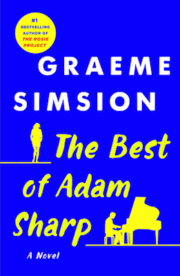 The Best of Adam Sharp - St Martins Press