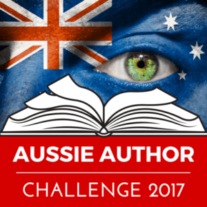 Aussie Author Reading Challenge 2017
