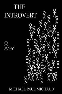 The Introvert by Michael Michaud novel giveaway