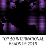 Top 10 International Reads of 2016