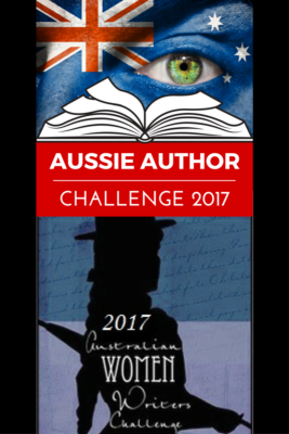 Aussie Author Challenge 2017