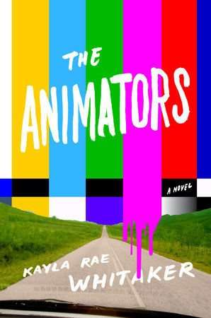 The Animators Book Review