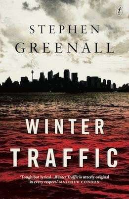 Book Review – WINTER TRAFFIC by Stephen Greenall