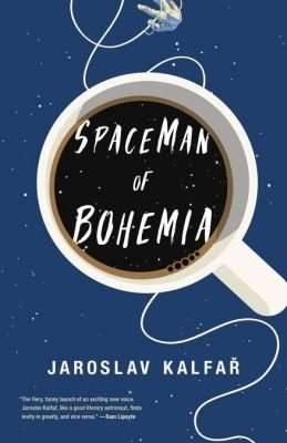 Jaroslav Kalfar Spaceman of Bohemia