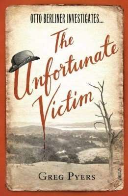Greg Pyers - The Unfortunate Victim Book Review