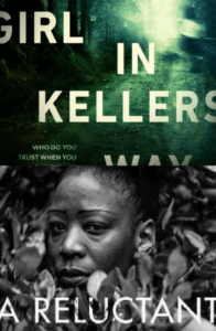 Booklover Mailbox – The Girl in Kellers Way and A Reluctant Warrior