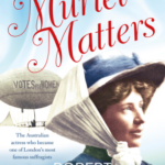 Robert Wainwright, author of MISS MURIEL MATTERS – Guest Post & Giveaway