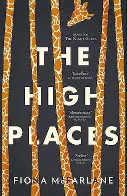 The High Places Fiona McFarlane