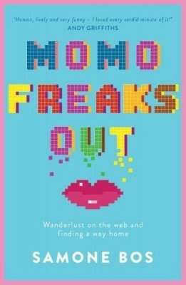 Book Review – MOMO FREAKS OUT by Samone Bos