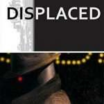 Book Reviews, DISPLACED by J F Slade & BRISK MONEY by Adam Christopher